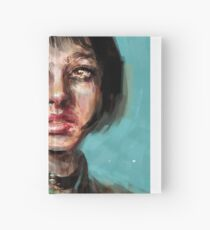Leon The Professional Mathilda Hardcover Journal