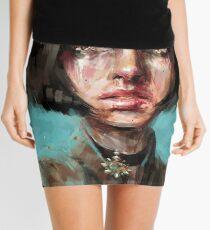 Leon The Professional Mathilda Mini Skirt