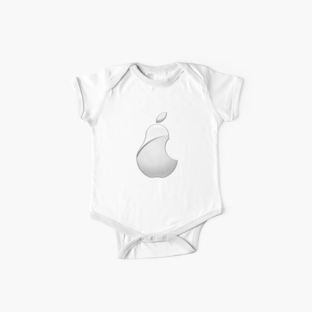 Birnen-Logo Baby Body