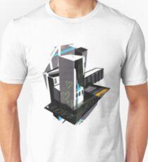 urban love Unisex T-Shirt