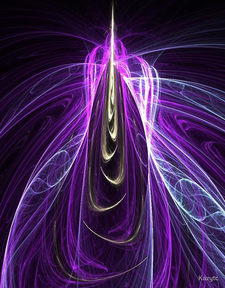 Ethereal Obelisk by Kazytc