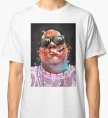 Camiseta clásica Biggie Smalls Notorious GRANDE