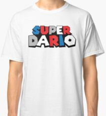 Super Dario Classic T-Shirt