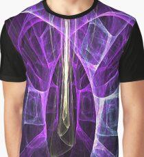 Mercurial Temperament Graphic T-Shirt