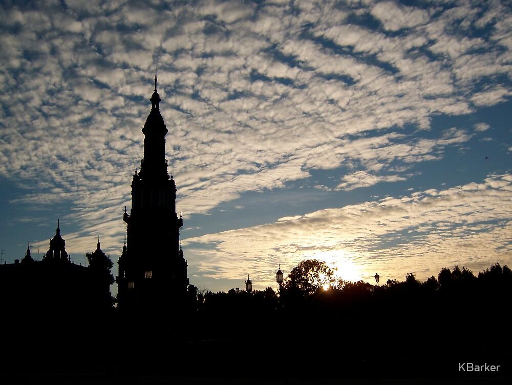 Sevilla, Spain 2006 by KBarker