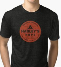 Hadleys Hope Tri-blend T-Shirt