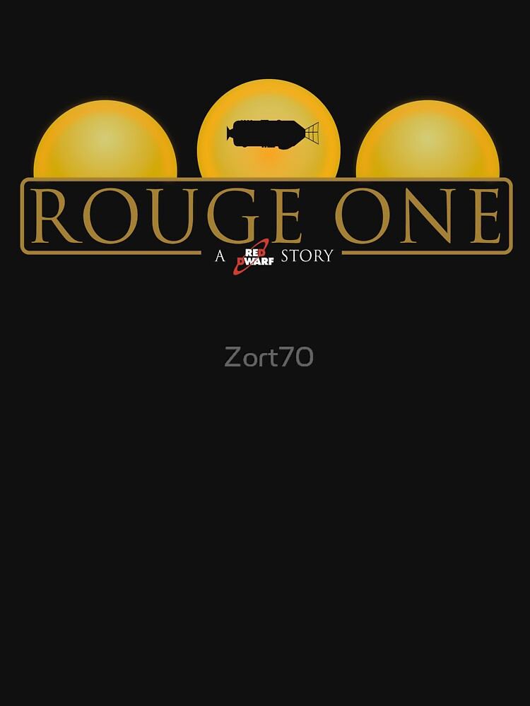 Rouge One by Zort70