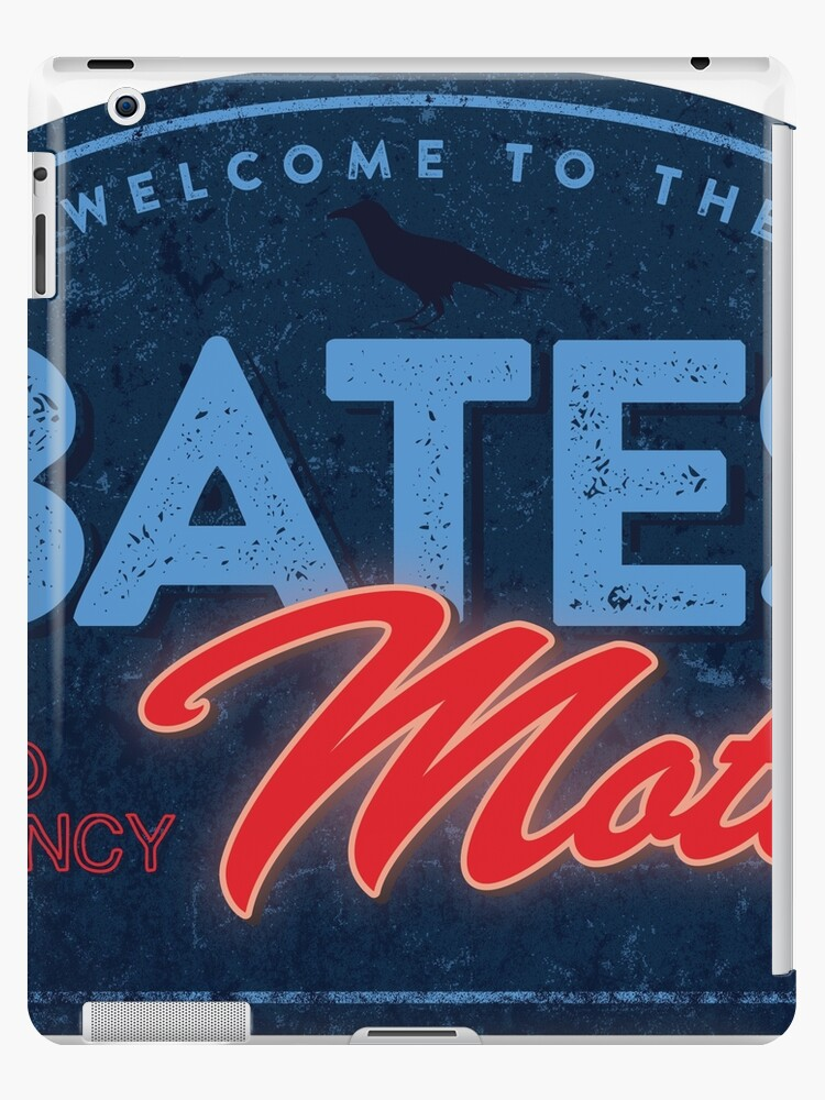 Bates Motel by Mindspark1