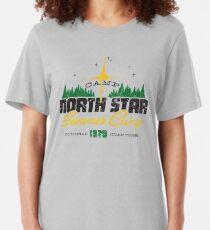 Camp Nordstern Slim Fit T-Shirt