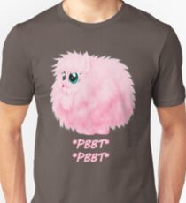 It's so fluffy! Unisex T-Shirt