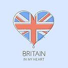 Britain In My Heart by zoljo