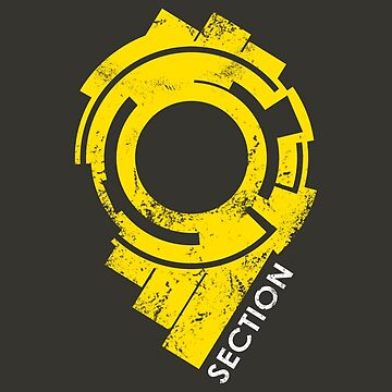 Section 9 by Azrael