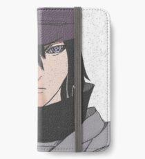 Naruto | Uchiha Sasuke { The Last }  iPhone Wallet/Case/Skin