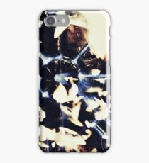 Divine Destruction iPhone Case/Skin