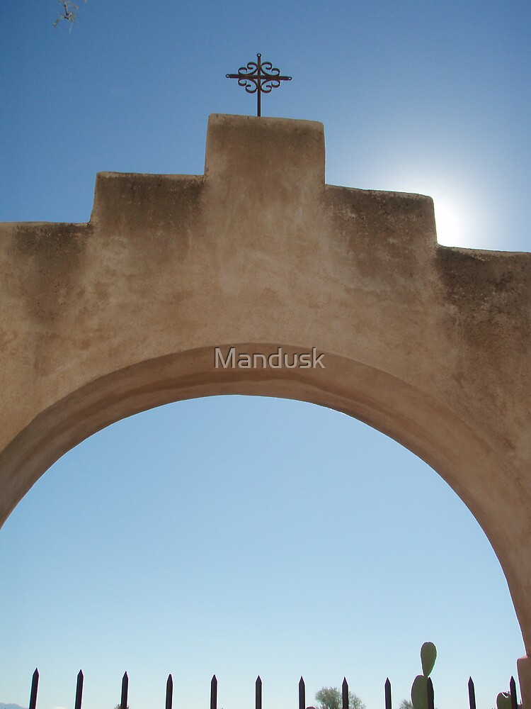 rising by Mandusk