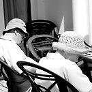 Sleep by Jo Fedora