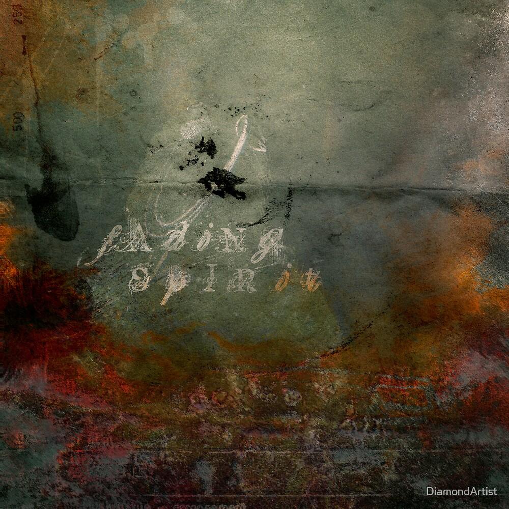 Fading Spirit (2007) by DiamondArtist