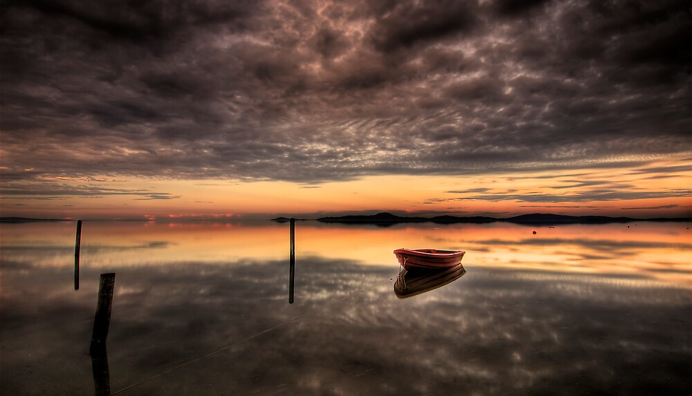 Serenity by Robert Mullner
