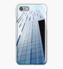 Tall boy Manc iPhone Case/Skin