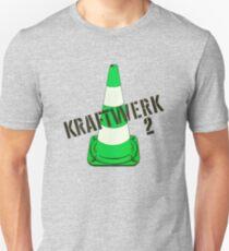 KRAFTWERK 2 CLASSIC ALBUM  Unisex T-Shirt