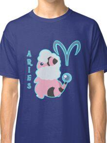 Aries: The Flaaffy Classic T-Shirt