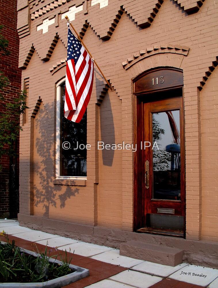 John Savage Law Office by © Joe  Beasley IPA
