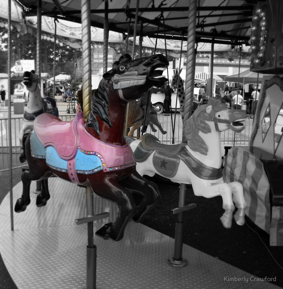 Carousel by Kimberly Crawford