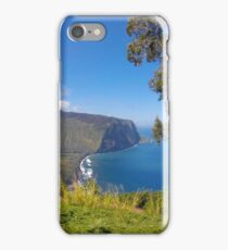 Wide Angle Waipio iPhone Case/Skin