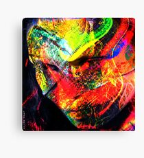 Graffiti !!! Canvas Print