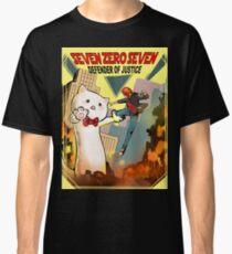 SEVEN ZERO SEVEN Mystic Messenger Collection Classic T-Shirt
