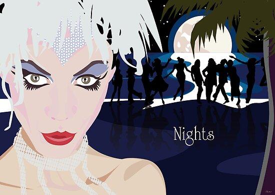 NIGHTS by J Velasco