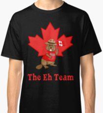 Eh Team Classic T-Shirt