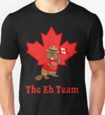 Eh Team Unisex T-Shirt