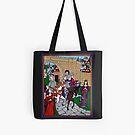Knights Tote by Shulie1