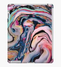 Colorful Fantasy Abstraction iPad Case/Skin