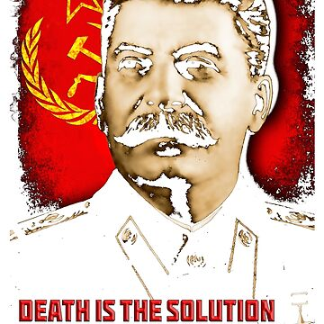 Allied Nations - Joseph Stalin by OutlawOutfitter