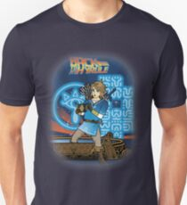 Back to my Hyrule Unisex T-Shirt