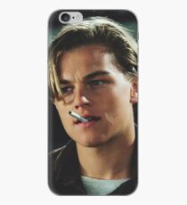 Leonardo DiCaprio iPhone Case