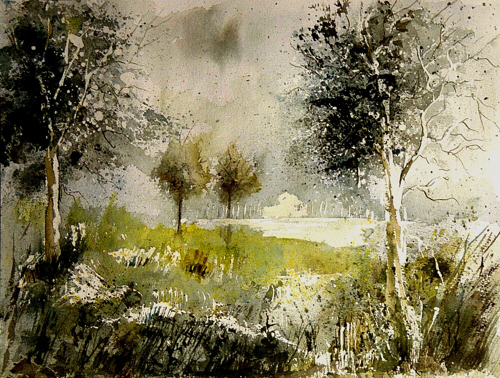 watercolor 260304 by calimero