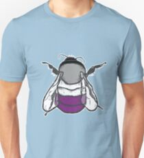 Asexual bee T-Shirt