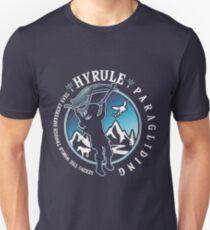 Hyrule Paragliding Unisex T-Shirt