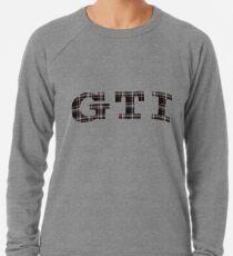 GTI Tartan Lightweight Sweatshirt