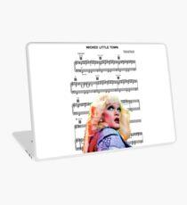 Wicked Little Town - Hedwig Laptop Skin