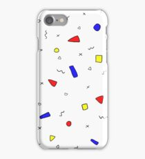 90's kidcore iPhone Case/Skin