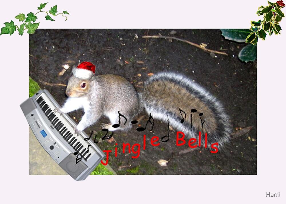 Jingle Bells by Harri