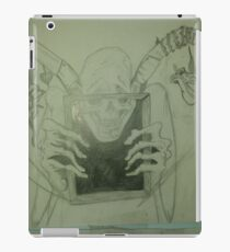 The Used Mash Up iPad Case/Skin