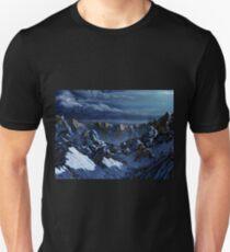 Dawn at Eagle's Peak Unisex T-Shirt