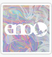 ENO #2 Sticker