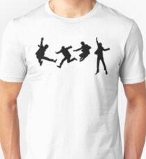 The Beatles Jump T-Shirt