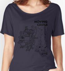 Möving Castle Women's Relaxed Fit T-Shirt
